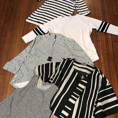 Easy wear stripes - adding a classic and fun touch to any outfit. #classicstripes #alwaysinfashion⠀  #aota #artisansontheavenue #chestnuthill_pa