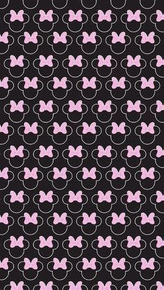 Shared by S A L M A. Find images and videos about wallpaper, disney and background on We Heart It - the app to get lost in what you love. Wallpaper Do Mickey Mouse, Disney Phone Wallpaper, Cellphone Wallpaper, Pink Wallpaper, Pattern Wallpaper, Iphone Wallpaper, Pretty Backgrounds, Wallpaper Backgrounds, Disney Background