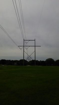 Power lines in Omaha, NE Transmission Tower, High Voltage, Electric Power, Towers, Insulation, Utility Pole, Around The Worlds, Tours, Tower