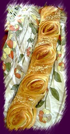 Baguette tourbillon