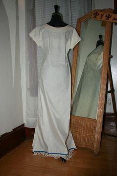 Hebrew Dress