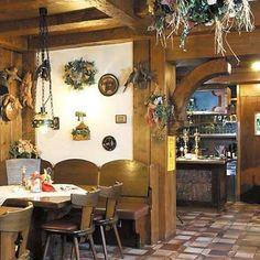 Gasthof Goldener Hirsch in Bad Berneck Germany  Enjoyable restaurant