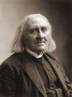 Franz Liszt - Wikipedia