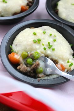 Shepherd's Pie - Paleo AIP-friendly #paleo #AIP #autoimmuneprotocol
