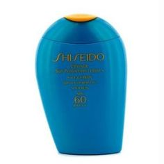 Shiseido Ultimate Sun Protection Lotion N for Face/Body SPF 60