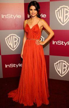 selena gomez - but i really like this dress