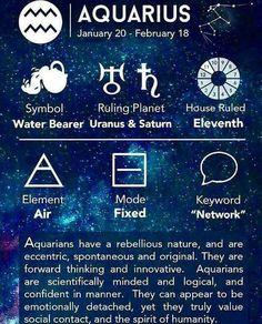 boyfriend also born a cusp. Aquarius/Pisces #21st