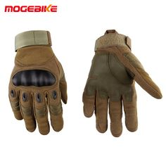 check price mens winter gloves sports outdoor full finger gloves motorcycle gloves sport racing #motocross #racing