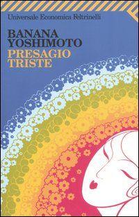 Presagio triste - Banana Yoshimoto