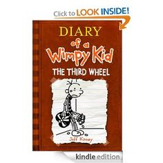 Lexile Of Diary Of A Wimpy Kid The Third Wheel