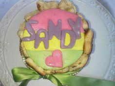 Cake HappyBirthdogday