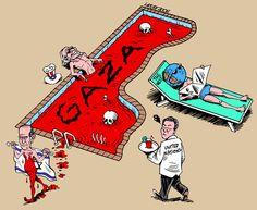 Monde en Question: Libye, Bahreïn, Arabie saoudite... Israël