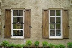 craftsman exterior shutters - - Yahoo Image Search Results