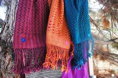 """Handmade Bhutanese Scarf- Through Choki's support causes, artisans will receive opportunities for human sustainability, security, and empowerment. Choki wants to accomplish a world of """"I believe,"""" with the purpose to share the beauty of traditional arts and culture with the world. We believe that art has the capacity to create and reinvent life in unimaginable ways and it must be supported. #fairtrade #handmade #scarves"""