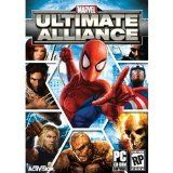 Marvel Ultimate Alliance (Video Game)  #Xbox #game