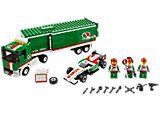 Mason: Grand Prix Truck  http://shop.lego.com/en-US/Grand-Prix-Truck-60025?p=60025&track=checkprice#checkprice