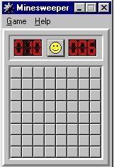 Minesweeper hast Du nach der ersten verlorenen Runde gleich immer wieder genervt ausgemacht | 23 Screenshots, die Jugendliche von heute nicht mehr verstehen