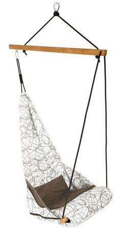 Závěsné křeslo Hangover solo macchiato Hanging Chair, Wardrobe Rack, Hammocks, Furniture, Home Decor, Amazons, Decoration Home, Hanging Chair Stand, Hammock Chair