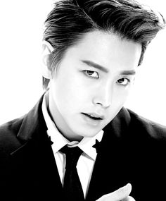 Super Junior M - Swing - Sungmin  - Apr 2014