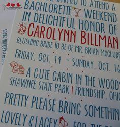 Carolyn - Front