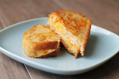Grilled Cheese (Recipes Kids Should Know Before Leaving Home) | Alpha Mom