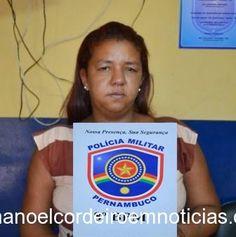 Blog Paulo Benjeri Notícias: Garota de programa é presa em Salgueiro por roubos...