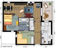 New Apartment Furniture Layout Room Planner Floor Plans 32 Ideas Furniture Placement, Furniture Layout, Furniture Arrangement, Bedroom Furniture, Apartment Furniture, Arrange Furniture, Geek Furniture, Bedroom Decor, Pallet Furniture