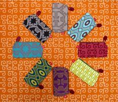 Carteiras Arte Têxtil a venda desde já na Loja e nas redes sociais, só R$50,00 ,  New creations inspired at brazilian indigenean grafism, enjoy for 18,0 USD send us a messagem , enjoy our facebook page contato@artetextil.net