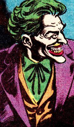 filling my need to hunt and gather. Joker Batman, Joker Art, Batman Art, Batman Comics, Joker And Harley, Spiderman, Arte Dc Comics, Old Comics, Vintage Comics