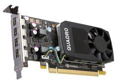 Resultado de imagem para Thinksystem Nvidia Quadro P4000 - 8gb Pcie Active Gpu 4V17A10255 128 Bit, Detailed Image, Ebay, Software, Notebook, Profile, Graphics, Board, Products