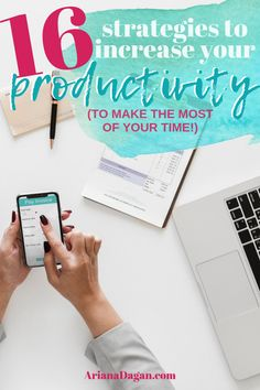 Productivity Roundup: 16 Women Share their Best Tips, Strategies and Tools to Help you Manage Your Workload and Make the Most Out of Your Time – You've come so far. Productivity Quotes, Increase Productivity, Time Management Strategies, Happiness Challenge, Good Motivation, Motivation Quotes, Legitimate Work From Home, Entrepreneur Inspiration, Work From Home Moms