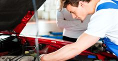 Get 70% off a Synthetic Blend Oil Change with FREE Tire Rotation, Plus Fluid Top-Offs and Diagnostic Checks