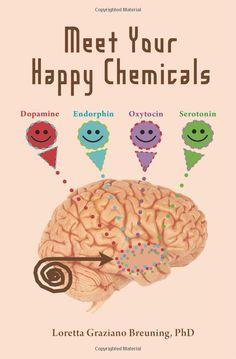Dopamine, Endorphin, Oxytocin, Serotonin
