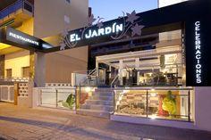 """Restaurante """"El Jardin"""""""