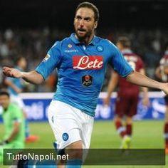 SEMPRE E comunque Napoli: Sportitalia - La Juve vuole Higuain: pronti 30mln