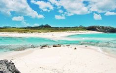 Technically in the Atlantic though Caribbean in soul, Middle Caicos island has some of the region's most beautiful beaches.