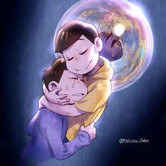 About Jushimatsu - Takos at Osomatsu-san Ichimatsu, Laughing And Crying, Saitama, Mystic Messenger, Anime Kawaii, Memes, Anime Guys, Anime Art, Fan Art