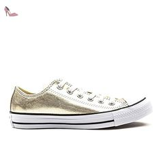 Chuck Taylor All Star II Low, Baskets Mixte Adulte, Vert (Verde), 37 EUConverse