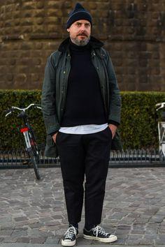 Khaki Jacket, Sartorialist, Classic Man, Gq, Winter Fashion, Normcore, Menswear, Style Inspiration, Street Style
