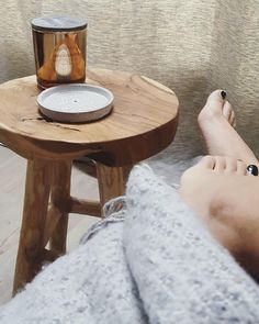 #wood #stool #home #design