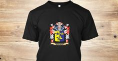 Discover Hammon Coat Of Arms   Family Crest T-Shirt only on Teespring - Free Returns and 100% Guarantee - Get this Hammon tshirt for you or someone you...