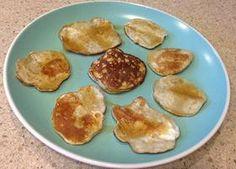 3-Ingredient Gluten-Free Paleo Banana Pancakes