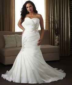 Curvaceous Couture - Wedding Collection