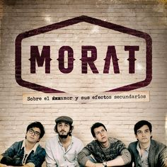 Listen to Sobre El Amor Y Sus Efectos Secundarios by Morat on Deezer. With music streaming on Deezer you can discover more than 56 million tracks, create your own playlists, and share your favorite tracks with your friends. Dorm Posters, Music Search, Pop Rock, Google Play Music, Spotify Playlist, Music Albums, Music Download, Ed Sheeran, Soundtrack