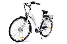 Elcykel Orion Slim Classic