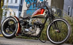 Bobber Inspiration - Bobbers and Custom Motorcycles Norton Cafe Racer, Triumph Cafe Racer, Cafe Racer Bikes, Cafe Racer Build, Bagger Motorcycle, Motorcycle Tattoos, Cafe Racer Motorcycle, Cafe Racer Helmet, Cafe Racer Girl