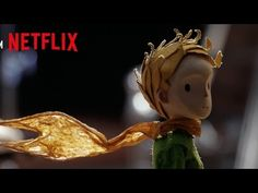 Paper Puppets And The Craft Behind The Little Prince