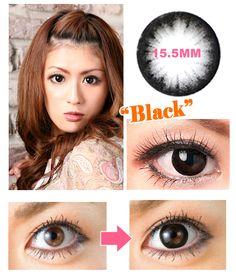 Hyper Black lenses - $24.99 - Available in Prescription