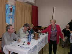 Reunión Plenaria