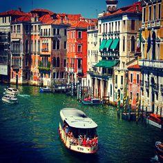 Venedik Venice #Padgram